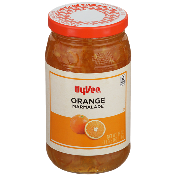 Hy-Vee Orange Marmalade