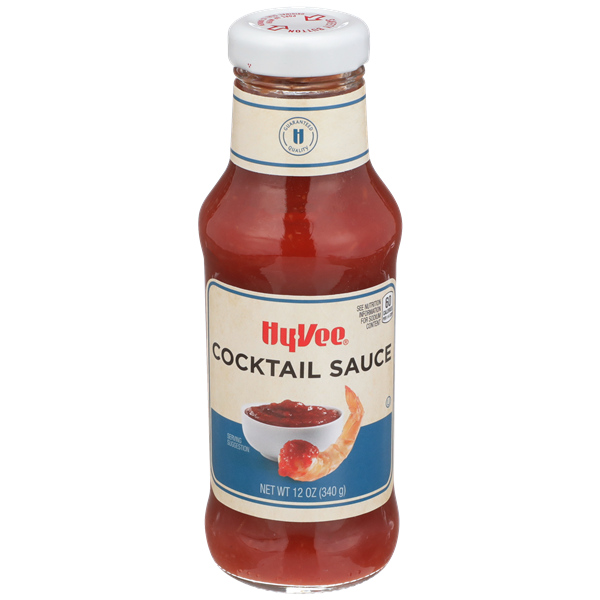 Hy-Vee Cocktail Sauce