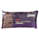 Hy-Vee Milk Chocolate Baking Chips